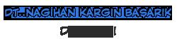 D.T. NAGİHAN KARGIN BAŞARIK Logo