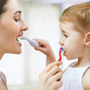 Diş Nasıl Fırçalanmalı?